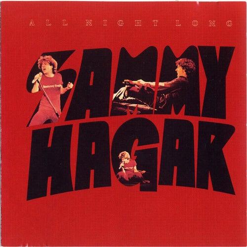 All Night Long by Sammy Hagar
