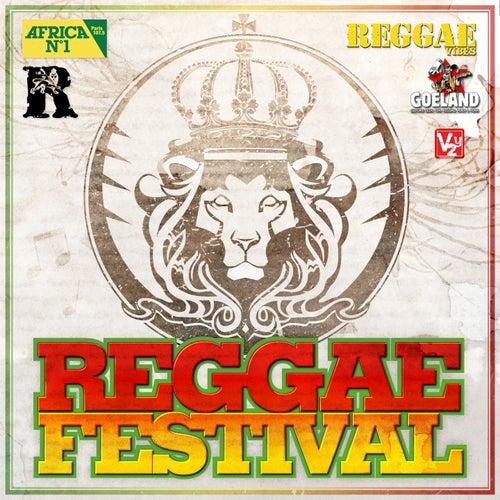 Reggae Festival de Various Artists
