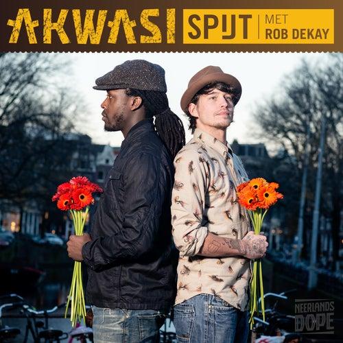 Spijt van Akwasi