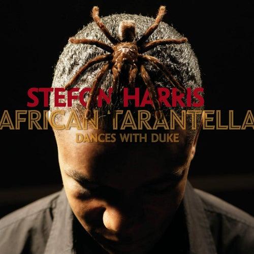 African Tarantella von Stefon Harris