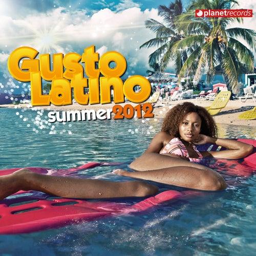 Gusto Latino Summer 2012 - Digital Deluxe Version (50 Latin Hits) di Various Artists