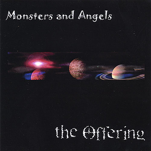 Monsters and Angels de The Offering