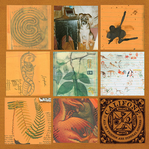 All My Friends Are Funeral Singers by Califone