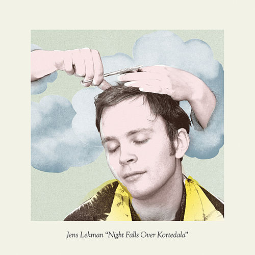 Night Falls Over Kortedala by Jens Lekman