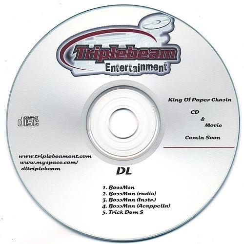 BossMan (Remix) de DL