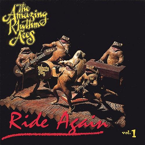 Ride Again de The Amazing Rhythm Aces