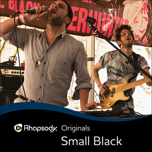 SXSW Rhapsody EP by Small Black