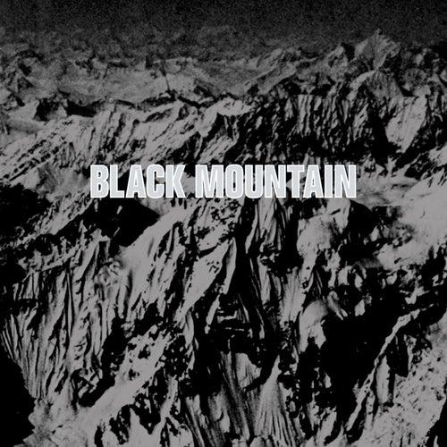 Black Mountain by Black Mountain