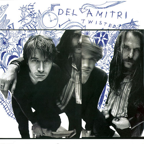 Twisted de Del Amitri