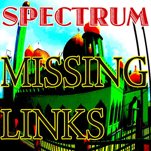 Missing Links de Spectrum