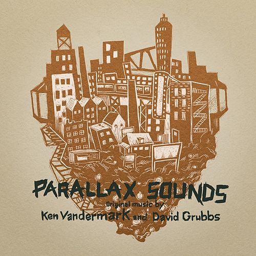 Parallax Sounds (Original Music) by Various Artists