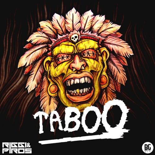 Taboo - Single von Riggi & Piros
