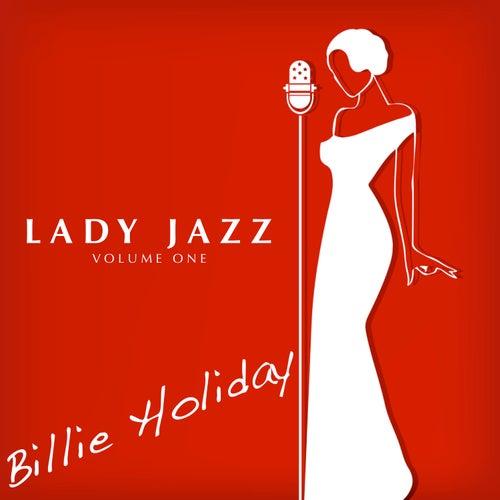 Lady Jazz, Vol. 1 by Billie Holiday