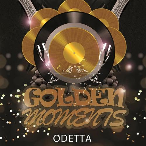 Golden Moments de Odetta
