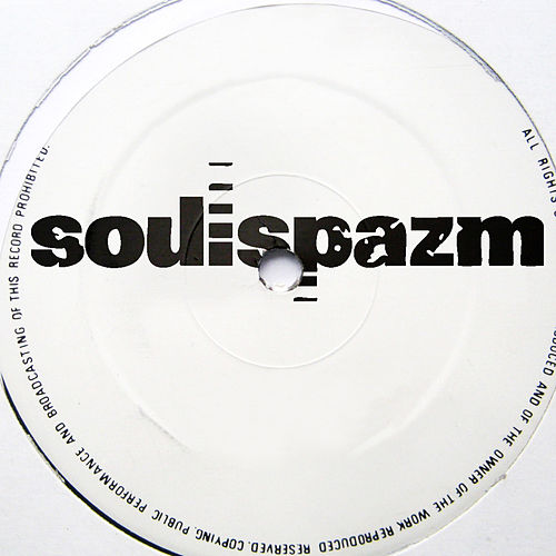 Soulspazm 2.0: Hear and Now de Various Artists
