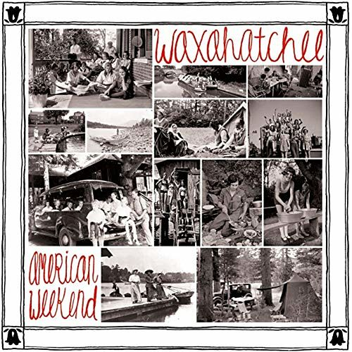 American Weekend by Waxahatchee