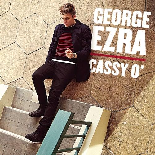 Cassy O' de George Ezra