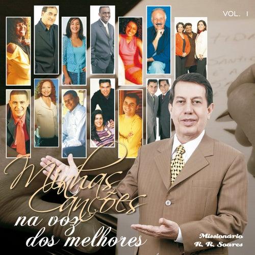 Minhas Canções na Voz dos Melhores - Vol. 1 by Various Artists