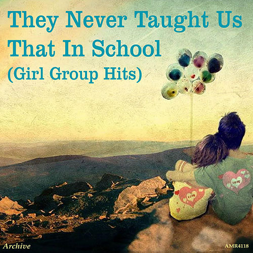 They Never Taught Us That in School di Various Artists