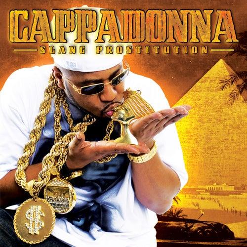 Slang Prostitution by Cappadonna