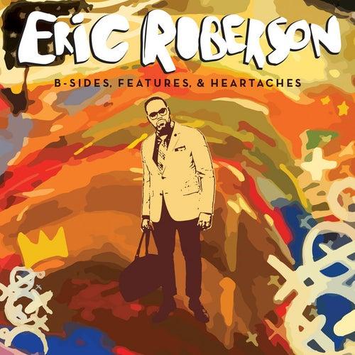 B-Sides, Features & Heartaches von Various Artists