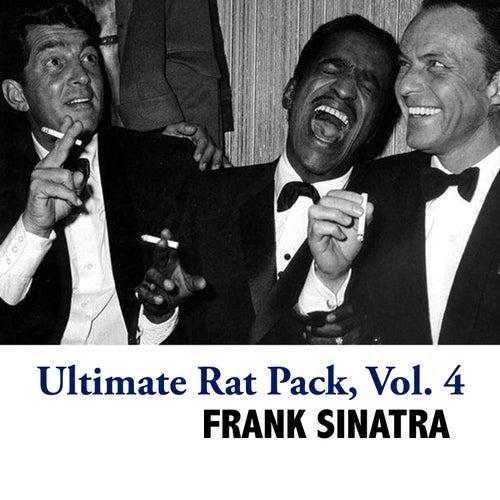 Ultimate Rat Pack, Vol. 4 de Frank Sinatra