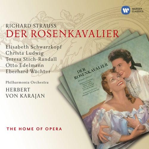 Strauss: Der Rosenkavalier von Herbert Von Karajan
