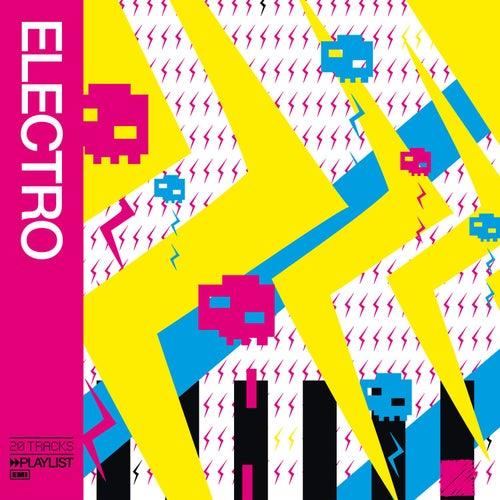 Playlist: Electro von Various Artists