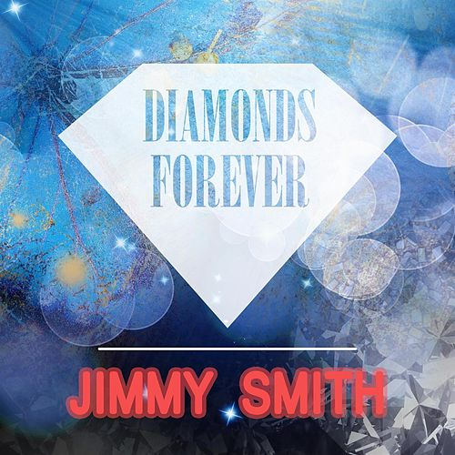 Diamonds Forever de Jimmy Smith