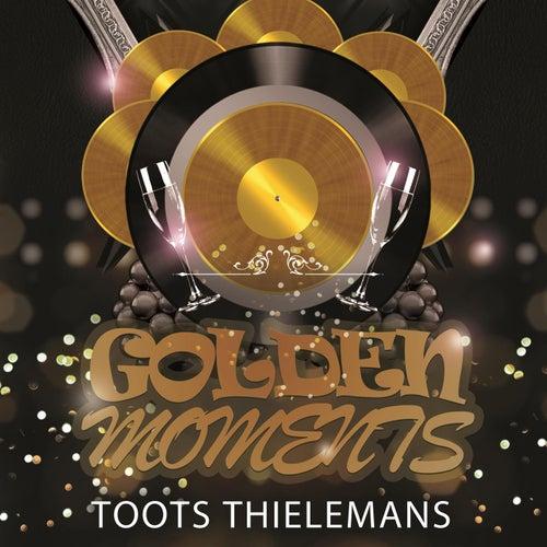 Golden Moments von Toots Thielemans