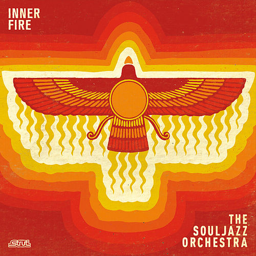 Inner Fire de The Souljazz Orchestra