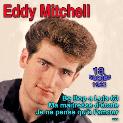 Be Bop a Lula 63 by Eddy Mitchell