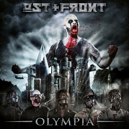 Olympia (Deluxe Edition) by Ost+Front
