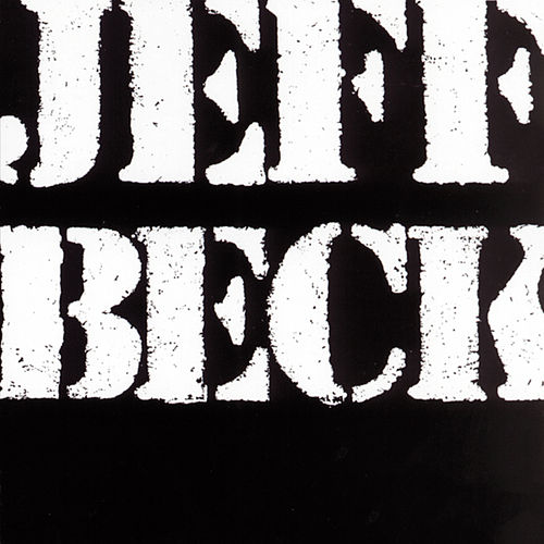 There And Back by Jeff Beck
