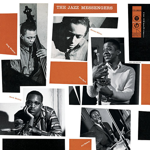 The Jazz Messengers von Art Blakey
