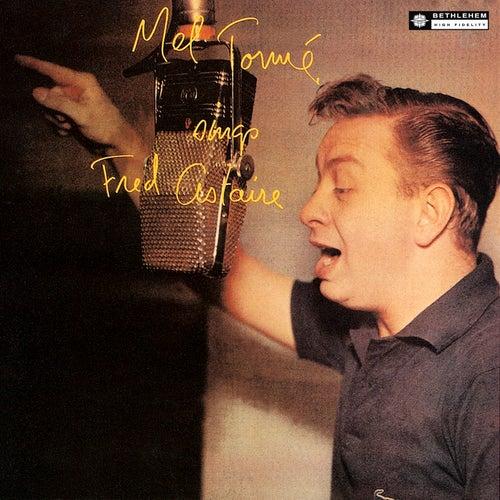Mel Tormé Sings Fred Astaire (Original Recording Remastered 2013) de Mel Tormè