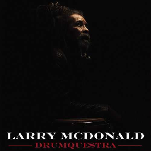 Drumquestra by Larry McDonald