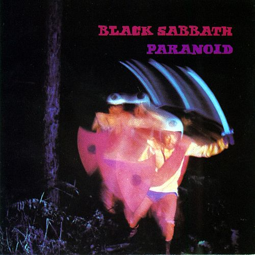 Paranoid (Remaster) by Black Sabbath