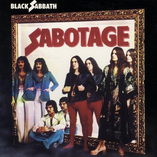 Sabotage by Black Sabbath
