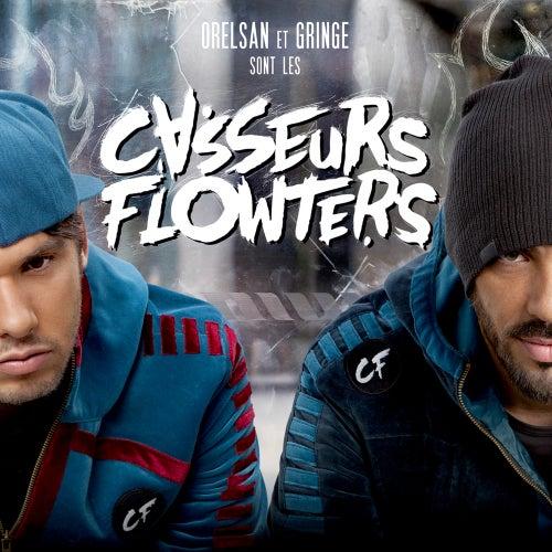 Orelsan et Gringe sont les Casseurs Flowters de Casseurs Flowters