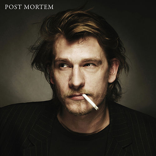 Post Mortem by Guillaume Depardieu