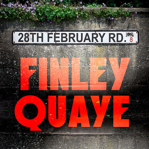 28th February Road by Finley Quaye