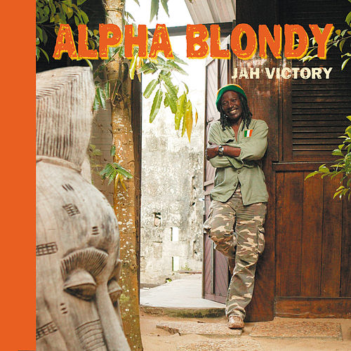 Jah Victory von Alpha Blondy