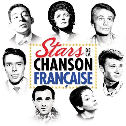 Stars de la Chanson Française de Various Artists