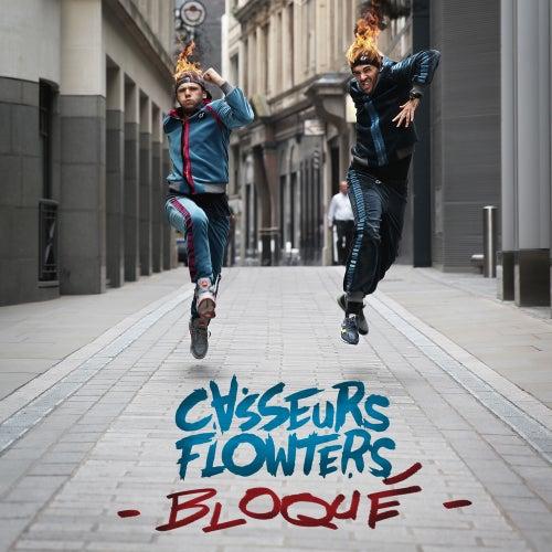 Bloqué - Single de Casseurs Flowters