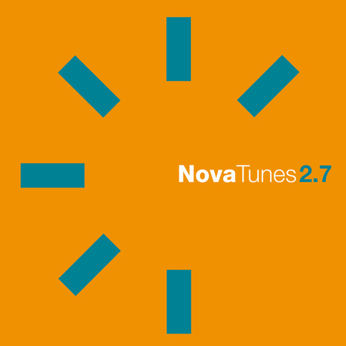 Nova Tunes 2.7 de Various Artists