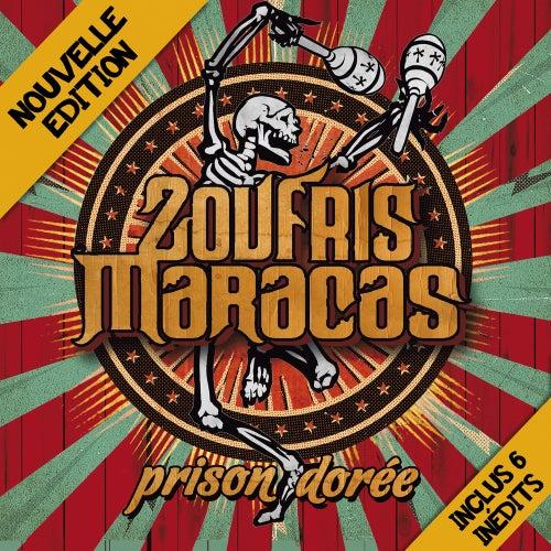 Prison Dorée (Nouvelle Edition) by Zoufris Maracas