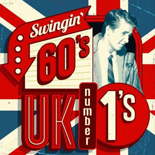 Swingin' 60's - Uk Number 1's von Various Artists