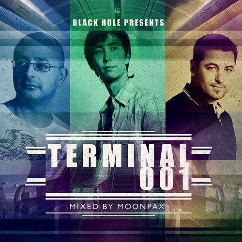 Terminal 001 von Various Artists