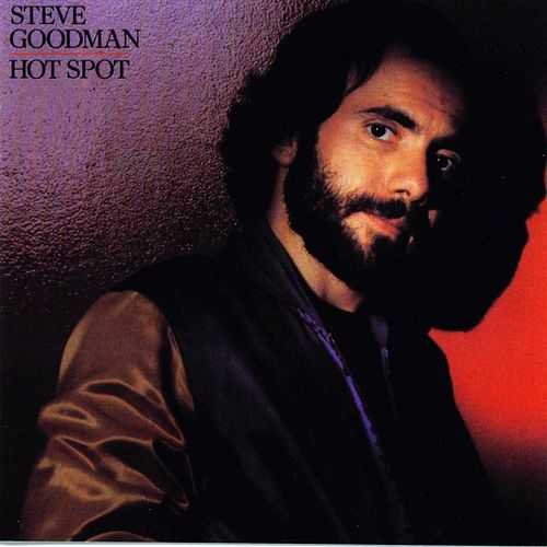 Hot Spot von Steve Goodman